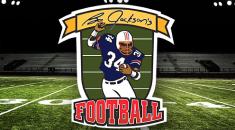Bo Jackson Football