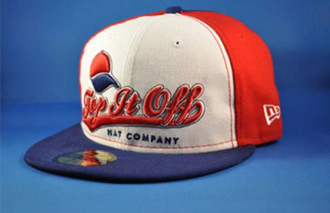 Top It Off Hats New Era
