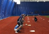 Youth Catchers Camp