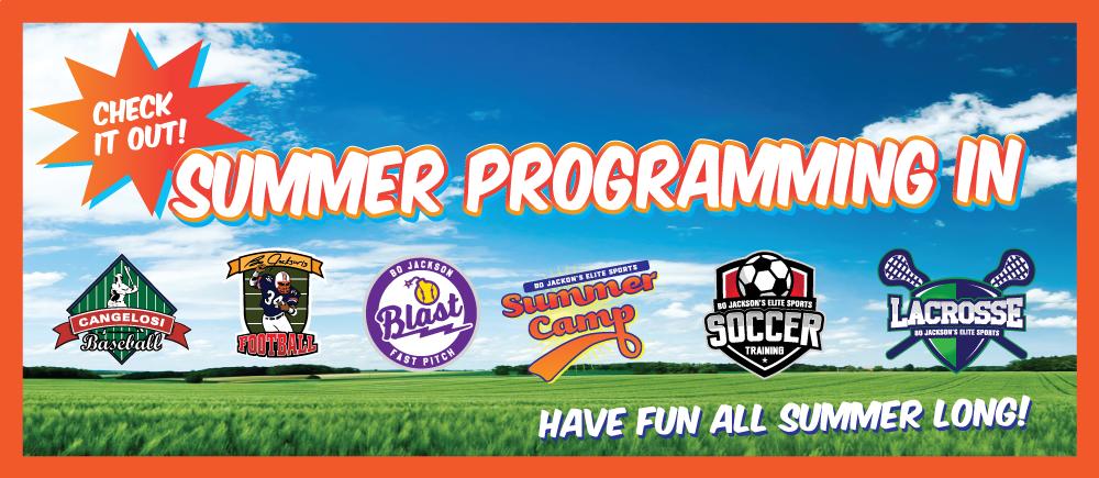 Summer ALL logos