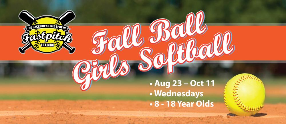 Blast Fall Softball