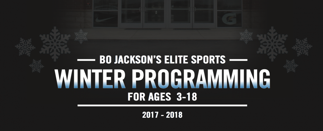 Winter Program Guide