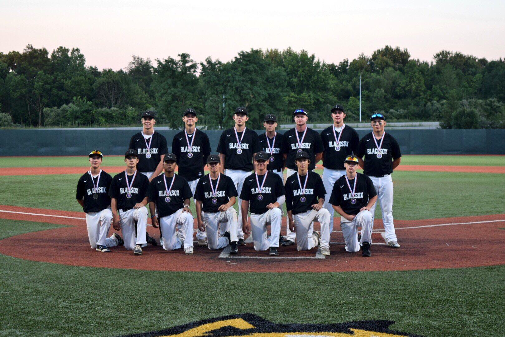 Travel Baseball Team Tryouts | Bo Jackson's Elite Sports